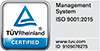 TUV. Management Systems